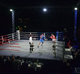 Sporthalle Wandsbek Hamburg Giants