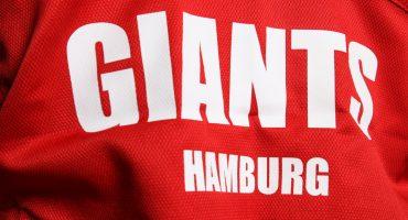 Boxen: 1. Bundesliga Nord, Hamburg Giants, Schwedt, 17.12.2016  © Torsten Helmke